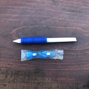 Creative Memories Milti purpose tool and clips